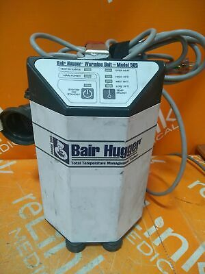 3M Healthcare Bair Hugger 505 Patient warmer