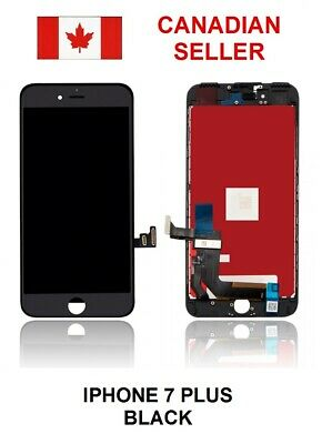 OEM iPhone 7 plus Full Assembly LCD Touch Screen Replacement Digitizer Black