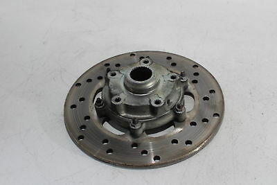 06-09 Vespa Gts250 Rear Back Wheel Rim Hub  Rear Wheel Hub: 598715
