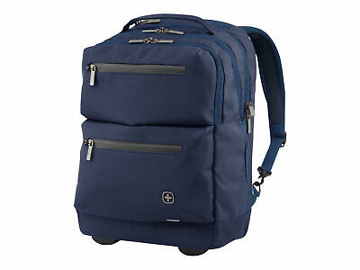 """Wenger CityPatrol Notebook carrying backpack/trolley 16"""" navy Wenger 602810"""