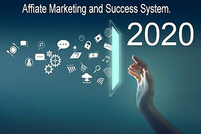 Affiliate Marketing And Success Systems PDF eBook with Master Resell Rights
