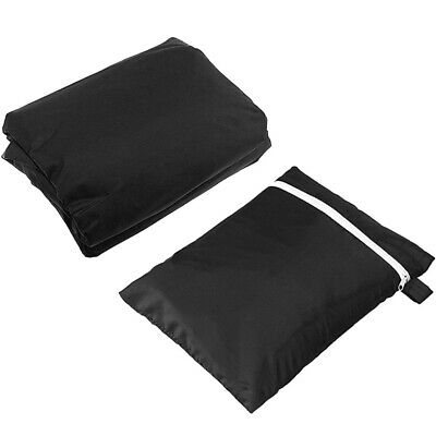 1X(Outdoor Bench Dust Cover Outdoor Furniture Cover 3-Seater Bench Cover fo T3I2