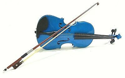 Student Full Size Violin by Gear4music-DAMAGED-RRP £49