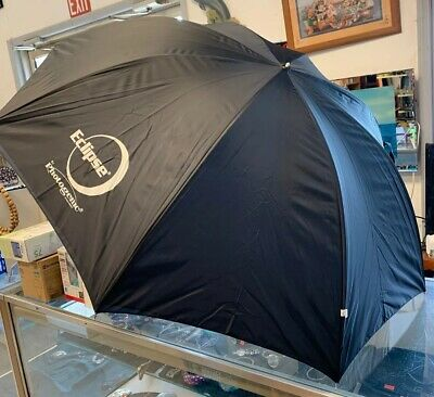 Photogenic Eclipse Silver Umbrella 38""