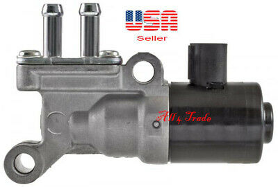 Stocklifts Brand AC495 Idle Air Control Valve