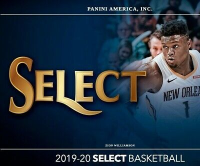 Pick your card - Lot - 2019/20 Select 🏀 Rookies, Stars, Inserts & Parallels 🔥
