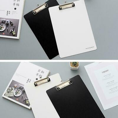 A4 Sketch Pad Clip For Book White Paper Artist Sketching Doodling top Drawi G4S2