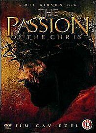 The Passion Of The Christ (DVD, 2010, 2-Disc Set)