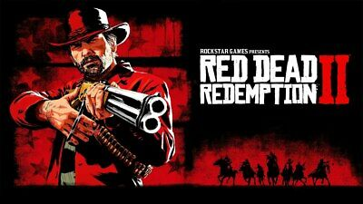 Rockstar Games - Red Dead Redemption 2 Key - PC código de descarga digital ES
