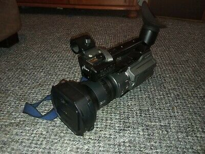 Sony DSR - PD170P 3CCD with lots of accessories