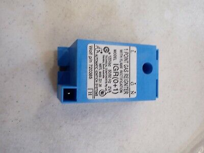 2 AVAIL 1 NEW JADE INVENSYS SM-2 SM2 1164809 SPARK IGNITION MODULE