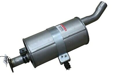 OEM Muffler Factory UD Commercial Truck 20100-09D61 Calsonic
