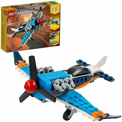 x1 @@ GREY @@  GRIS LEGO 3480 @@ Propeller 2 Blade Helicopter Tail
