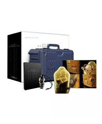 Amazon.co.jp Ver. Death Stranding Collector's Edition Limited