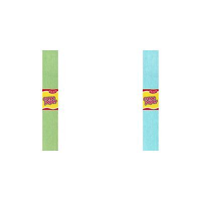 County Crepe Papers (12 Pack) (SG14771)