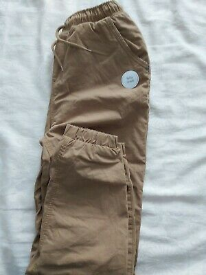 Boys NEXT Slim Fit Chino. Cuffed leg. Trousers Age 15 BNWT