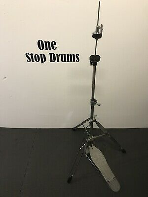 CB Hi Hat Cymbal Stand Drum Double Braced Hardware #HH598