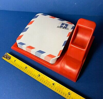 "Novelty Desk Airmail Catapult Paper-ball Launcher 1"" Notepad"