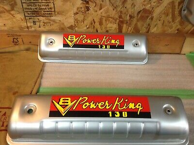 Ford Y - Block valve covers 272/292/312