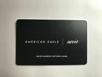 $522.40 American Eagle Outfitters AEO Aerie Gift Card