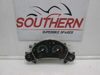 Honda Cbf 600 Abs 2006 Speedo Clocks