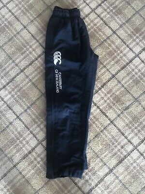 Girls Age 8 canterbury Tracksuit Track Bottoms Pants