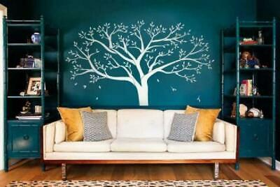 Giant Family Photo Frame Tree Wall Decal Diy Vinyl Wall Sticker For Baby Kids Ro