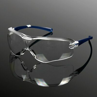Wind Dust Proof Goggles Work Safety Protective Glasses Anti-Splash Eye Protector