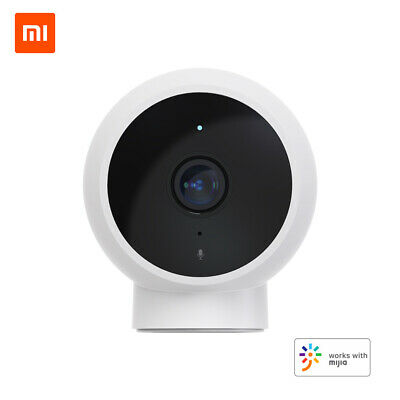 Xiaomi Mi 2.4GHz Wifi Smart Home Security Camera 1080P Outdoor Indoor Cam T0N1