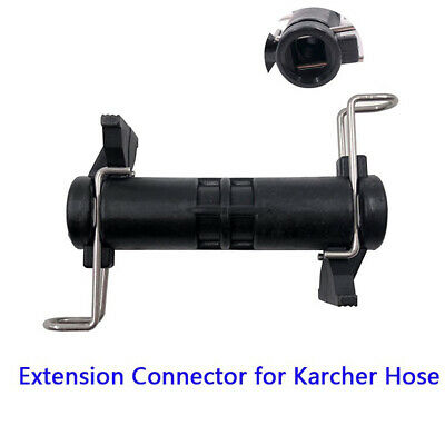 Hose Outlet Water Cleaning Car Wash Extension Connector for Karcher K Series
