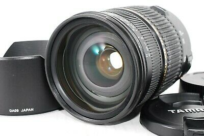 Tamron SP AF 28-75mm f2.8 XR Di LD Asph Lens A09 for Canon [Exc+++++] from JAPAN