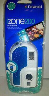 Polaroid Izone200 Mini Instant Pocket Camera I-zone 200 - New