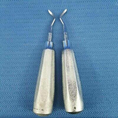 Hu-Friedy Elevator 190 & 191 Dental Instruments
