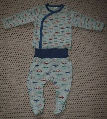 Baby Boy Outfit /Set Top & Trousers Size 3-6 Months