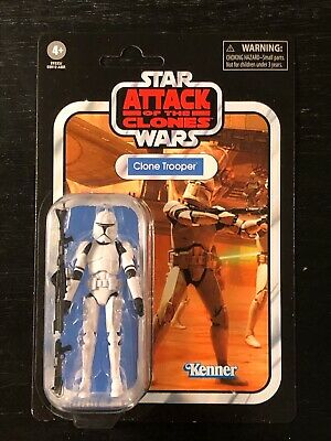 2018 STAR WARS Collection Vintage Gamme Trooper VC128 non-Comme neuf
