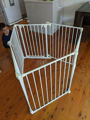 Baby Gate- New in great condition