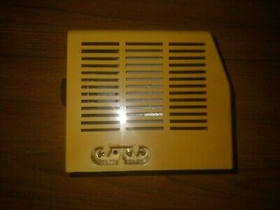 Bernina 807 Minimatic Sewing Machine For Parts or Repair