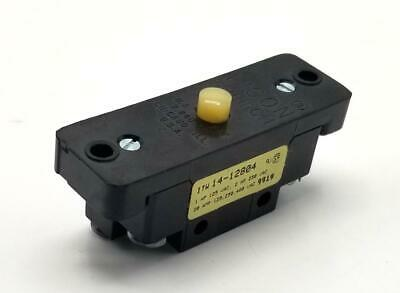 Licon ITW14-12804 Snap Switch