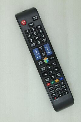DEHA TV Remote Control for Samsung UE32F5000AW Television