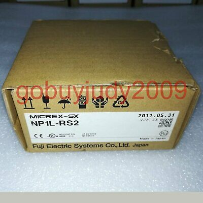 1PC Brand New Fuji NP1L-RS2 Quality assurance fast delivery