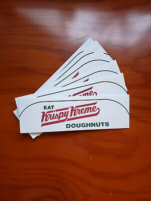 90/'s Krispy Kreme Lapel Pin from charity event.