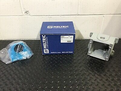 Meltric Angle/Box Used With: Dsn30 Ds20 Dr30