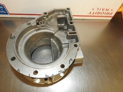Cast RFF7TP7A040AA E4OD E40D 4x4 Extension Housing Fits 1996 /& 1997