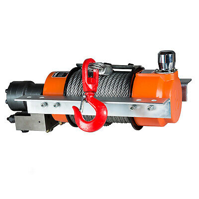 ProWinch 5.5 Ton Hydraulic Winch 11,000 lbs.
