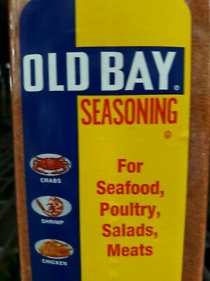 OLD BAY Seafood Seasoning, 24 Ounce Pack of 1,  great flavor to add.