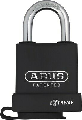ABUS Extreme 83WP/63 High Security Padlock Extreme Outdoor Protection