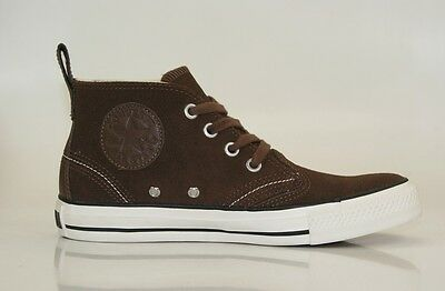 Converse Chuck Taylor All Star Berkshire Baskets Mid Homme Chaussures Femmes