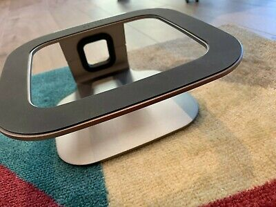 Used Silver Belkin Aluminium Stand for Macbook/Laptops