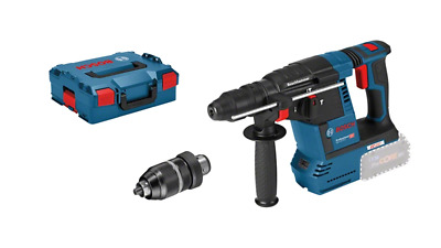 BOSCH: GBH 18V-26 F Professional - Cordless Rotary Hammer with SDS plus