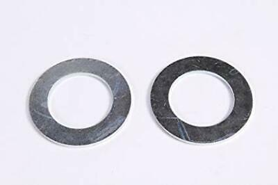 outer diameter Part# 09-905 Genuine Oregon Cupped Steel Washers 1 1//2in